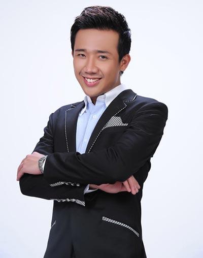 Diễn viên hài Trấn Thành (Ảnh do nhân vật cung cấp)