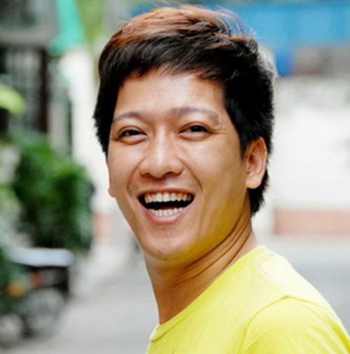 Diễn viên hài Trường Giang  (Ảnh do nhân vật cung cấp)