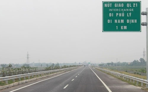 Đường cao tốc Cầu Giẽ - Ninh Bình: Đừng phung phí tiền của dân!