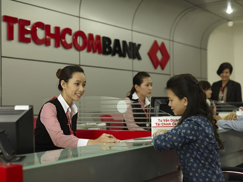 Hệ thống CLIMS sẽ tạo nền tảng vững chắc cho các hoạt động quản trị rủi ro tín dụng của Techcombank.
