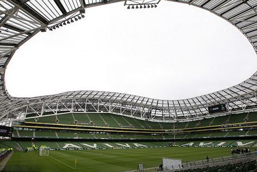 Sân Aviva (Ireland)