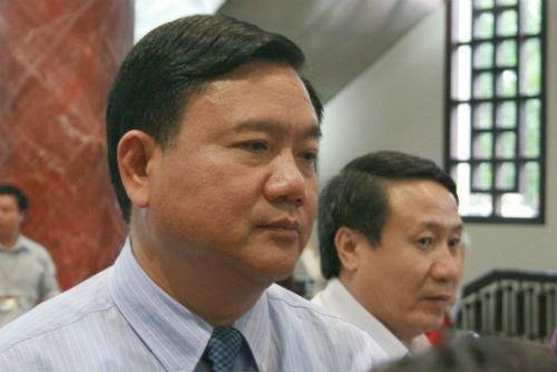 Bộ trưởng Thăng cho biết sang tuần sau, sau khi Thứ trưởng Nguyễn Ngọc Đông từ Nhật Bản về sẽ có kết quả, lúc đó Bộ sẽ công bố cho báo chí để thông tin rộng rãi