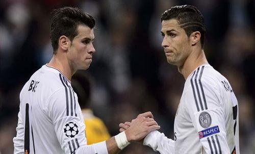 Bale và Ronaldo có khả năng ra sân thi đấu ở chung kết Champions League