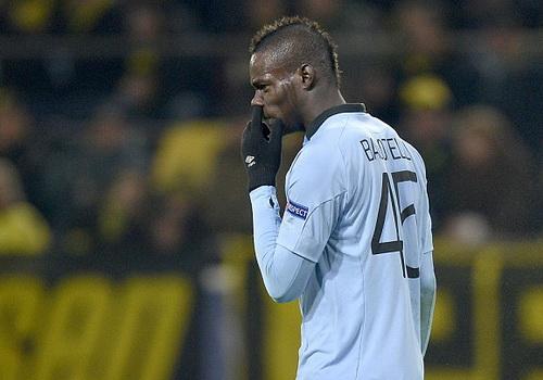 Mario Balotelli có thể đáp ứng kỳ vọng của Liverpool