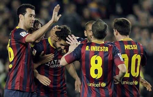 Barcelona sẽ phải tìm lại hình ảnh hào hùng của chính mình