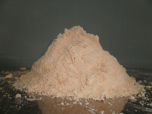Sản phẩm bột trứng sạch của Vietfarm