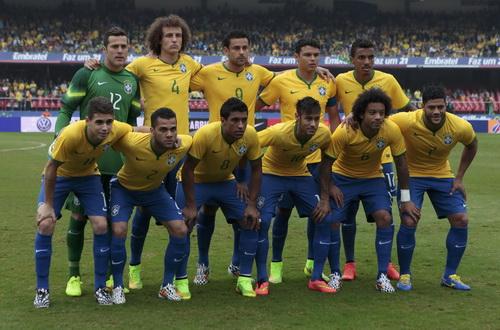 HLV Dunga sẽ thay đổi diện mạo, nhân sự tuyển Brazil cho kế hoạch của mình