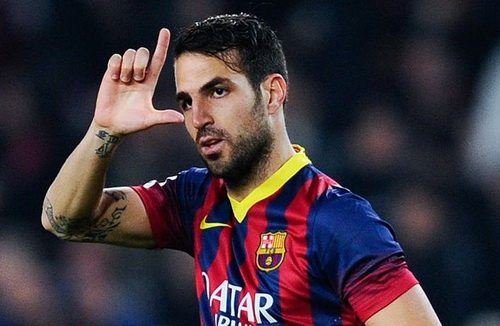 Fabregas luôn được Arsenal quan tâm nhờ những đóng góp khi còn là thủ quân của đội