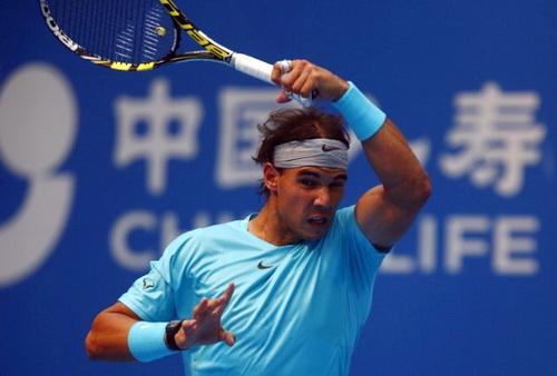 Nadal sẵn sàng trở lại tại giải đấu ở Bắc Kinh cuối tháng 9