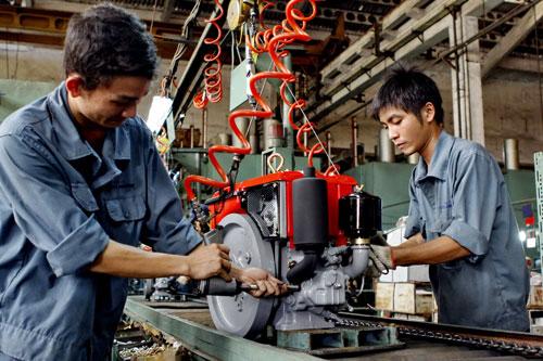Kim ngạch xuất nhập khẩu Việt Nam sẽ lệ thuộc vào FDI do thiếu đầu tư công nghiệp phụ trợ.  (Ảnh có tính minh họa) Ảnh: HỒNG THÚY