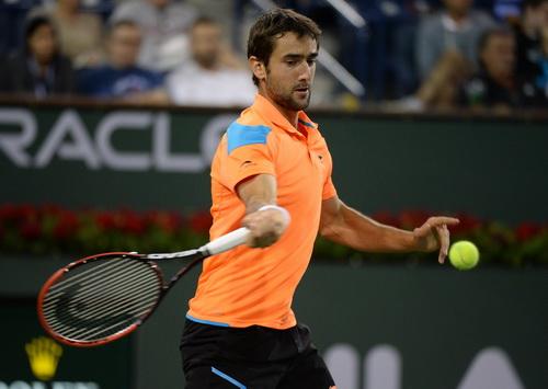 Marin Cilic sẽ có cơ hội lần đầu đánh bại Federer?