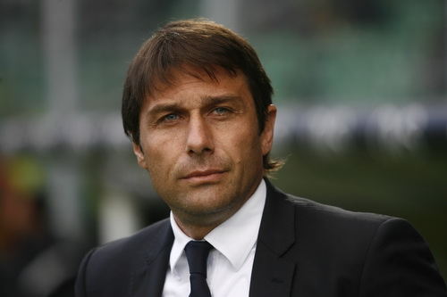 Conte đưa Juventus ba mùa liên tiếp vô địch Serie A