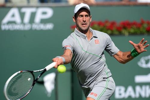 Djokovic mơ chức vô địch thứ tư