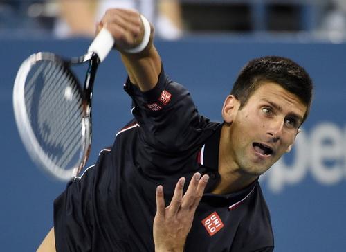 Djokovic trả được phần nào món nợ thất bại trước Murray năm 2012