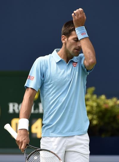 Djokovic có thất bại thảm hại nhất từ nhiều mùa giải qua