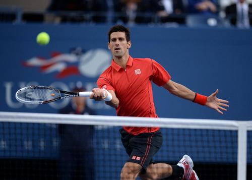 Novak Djokovic chờ danh hiệu thứ nhì tại Flushing Meadow