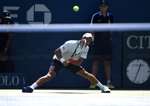 Djokovic thiếu sinh khí, bạc nhược trước đối thủ người Nhật