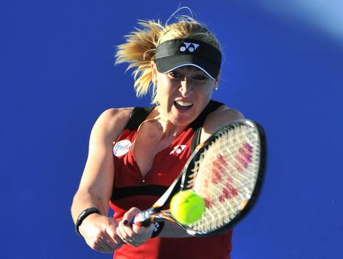 Cô được xem là tay vợt nữ số 1 nước Anh trong vòng 10 năm trước khi từ giã sự nghiệp cuối năm 2013