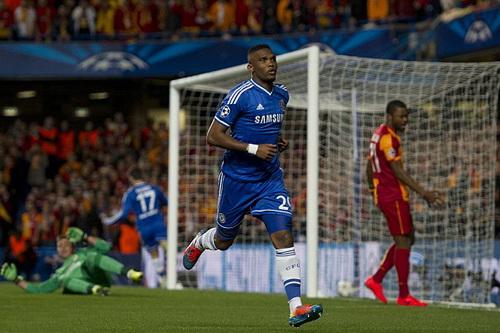 Bàn thắng sớm của Etoo nhấn chìm hy vọng của Galatasaray
