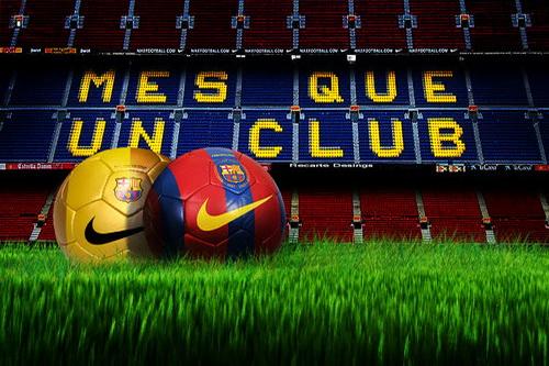 Barcelona: Không chỉ là đội bóng đá