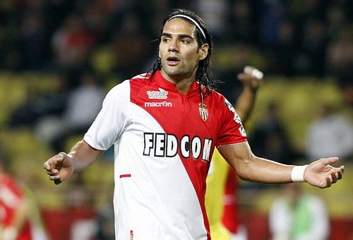 Falcao sẽ gia nhập Man United theo hợp đồng cho mượn 1 năm