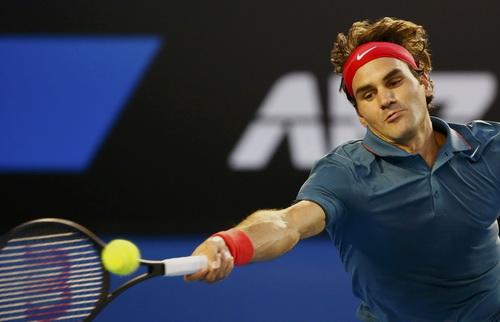 Federer kỳ vọng một giải đấu thành công