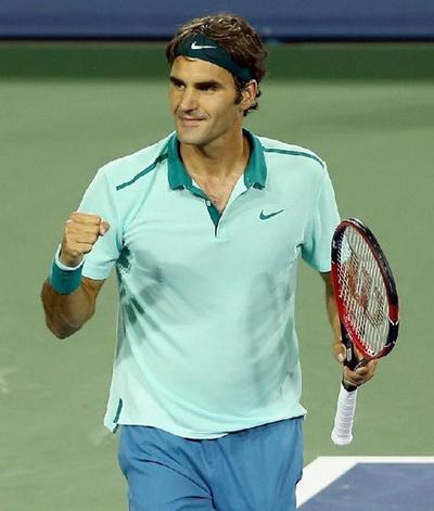 Federer sẽ tiếp tục nối dài mạch thắng của mình tại cụm sân Bắc Mỹ mùa này?