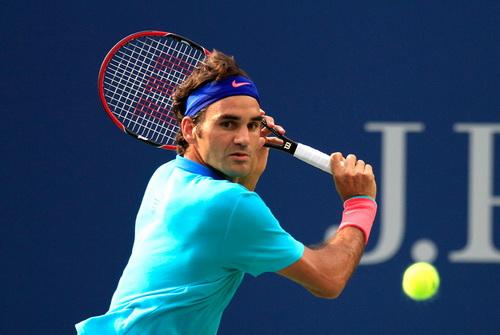 Federer thất bại trong việc làm nên kỳ tích ở New York