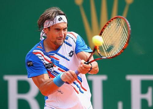 David Ferrer lần đầu vào chung kết Masters Cincinnati