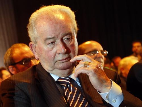 Julio Grondona, vị chủ tịch giàu quyền lực của AFA