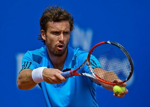 Gulbis có thể chạm trán Nadal ngay từ tứ kết