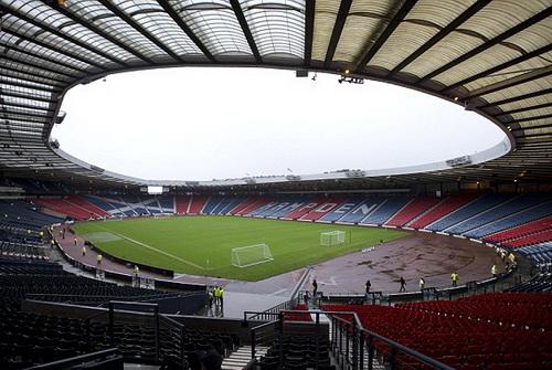 Sân Hampden Park (Scotland)