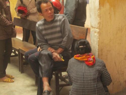 Người nhà bàng hoàng trước hành động dại dột của Hồ Quốc Huy