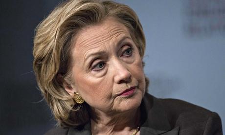 Bà Hillary cho rằng Mỹ không nên đưa quân trở lại Iraq trong thời điểm này. Ảnh: Reuters