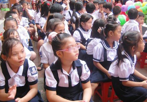 Nghiên cứu của CASP-I và trường ĐH Giáo dục cho thấy học sinh Việt Nam có xu hướng gia tăng lo âu - Ảnh minh họa