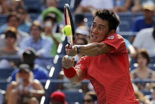 Kei Nishikori tạo ảnh hưởng mạnh mẽ đến giới trẻ hâm mộ quần vợt toàn châu Á