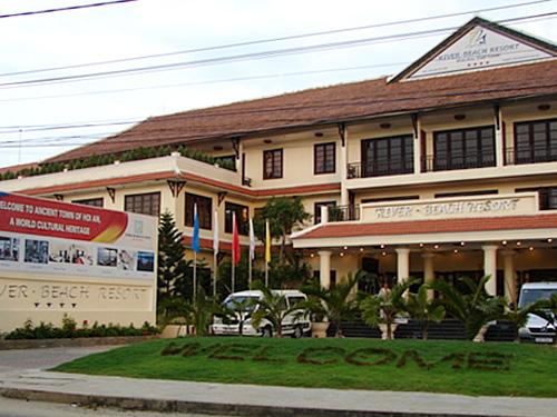 Khách sạn River Beach Resort - Ảnh minh họa