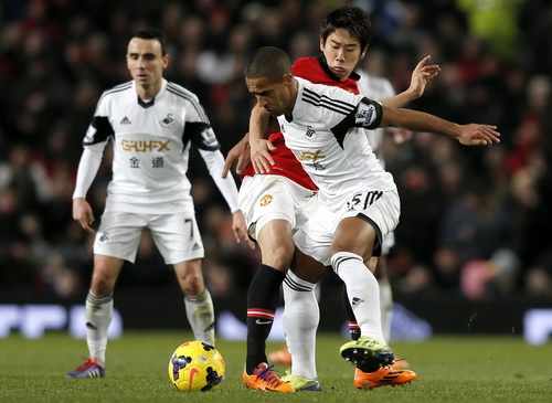 Kagawa và Januzaj, hai ngòi nổ nguy hiểm nhất của Man United trận này