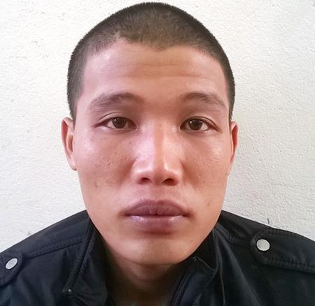 Nghi can Nguyễn Văn Dương đã bị cơ quan công an tạm giữ hình sự để điều tra