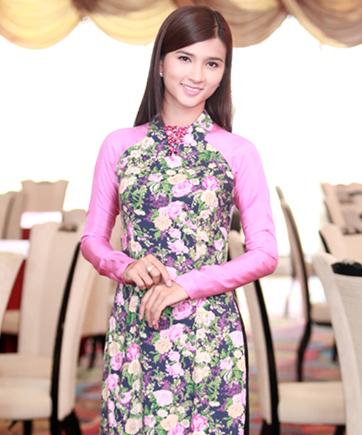 """Diễn viên Kim Tuyến vai Mai: Một gương mặt khá nổi ở Thành phố Hồ Chí Minh với nhiều bộ phim như """"Cỏ đuôi gà"""", """"Cát nóng"""", """"Đôi mắt của trái tim"""