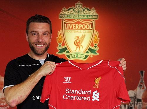 Liverpool tiếp tục giấc mơ chinh phục Premier League với những tân binh như R.Lambert