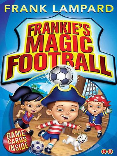 Sách của Frank Lampard