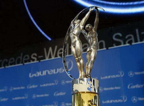 Giải thưởng Laureus