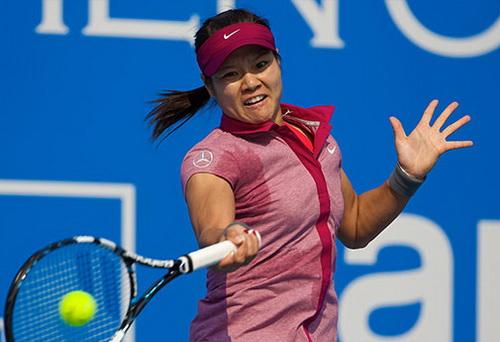 Li Na giành chức vô địch Úc mở rộng 2014