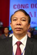 Ông Mai Đức Chính, Phó Chủ tịch tổng LĐLĐ Việt Nam    ảnh: NGUYỄN QUYẾT