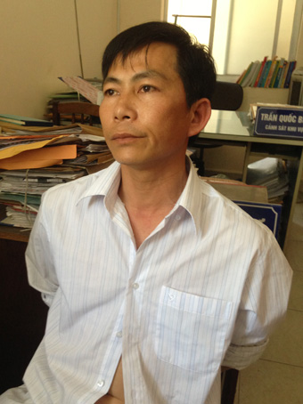 Cùng chồng là ông Mai Văn Lợi cũng được trả tự do vì thiếu chứng cứ buộc tội.