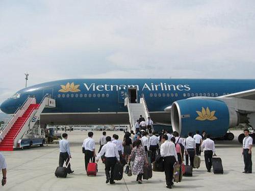 Việt Nam siết an toàn bay sau khi xảy ra một loạt sự cố hàng không nghiêm trọng trên thế giới - Ảnh minh họa