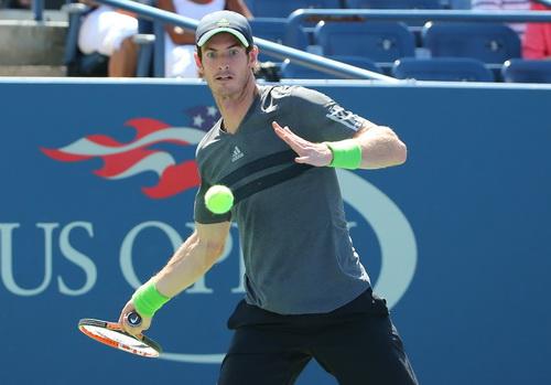 Andy Murray ổn định phong độ qua từng vòng đấu