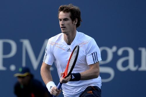 Andy Murray tăng tốc đến London