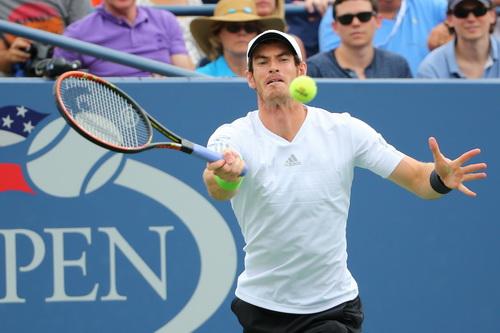 Andy Murray vẫn khó khăn trên đường tìm lại chính mình